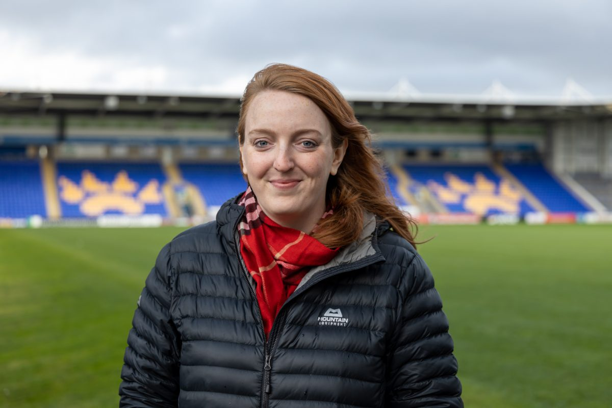 Charlotte welcomes Rugby League funding