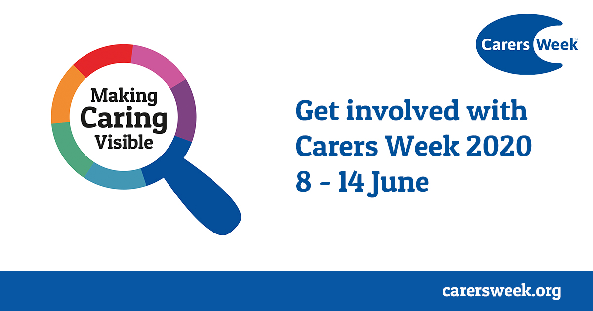 Facebook Carers Week 2020 - dates